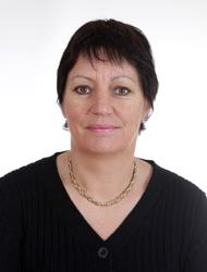 Christine ALBAREZ