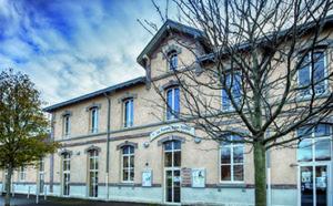 Salles Forum Jules Ferry Granville