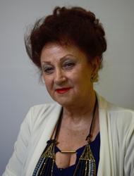 Gisèle DESIAGE