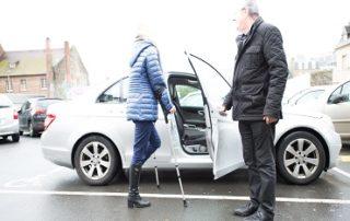 Réforme nationale du stationnement