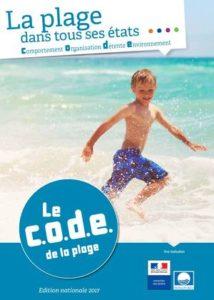 Code de la plage 2017