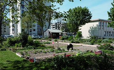 Des jardins pour tous