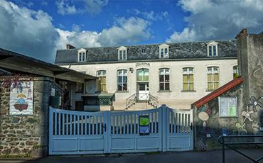 Ecole Saint Paul Granville©B.CROISY Ville de Granville