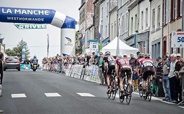 Tour de la Manche Cycliste