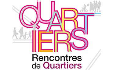 Rencontres de Quartiers - Centre / Les Ports / Saint-Paul
