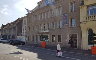 Mairie de Granville