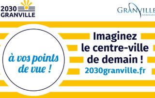 Exprimez-vous sur le site 2030granville.fr