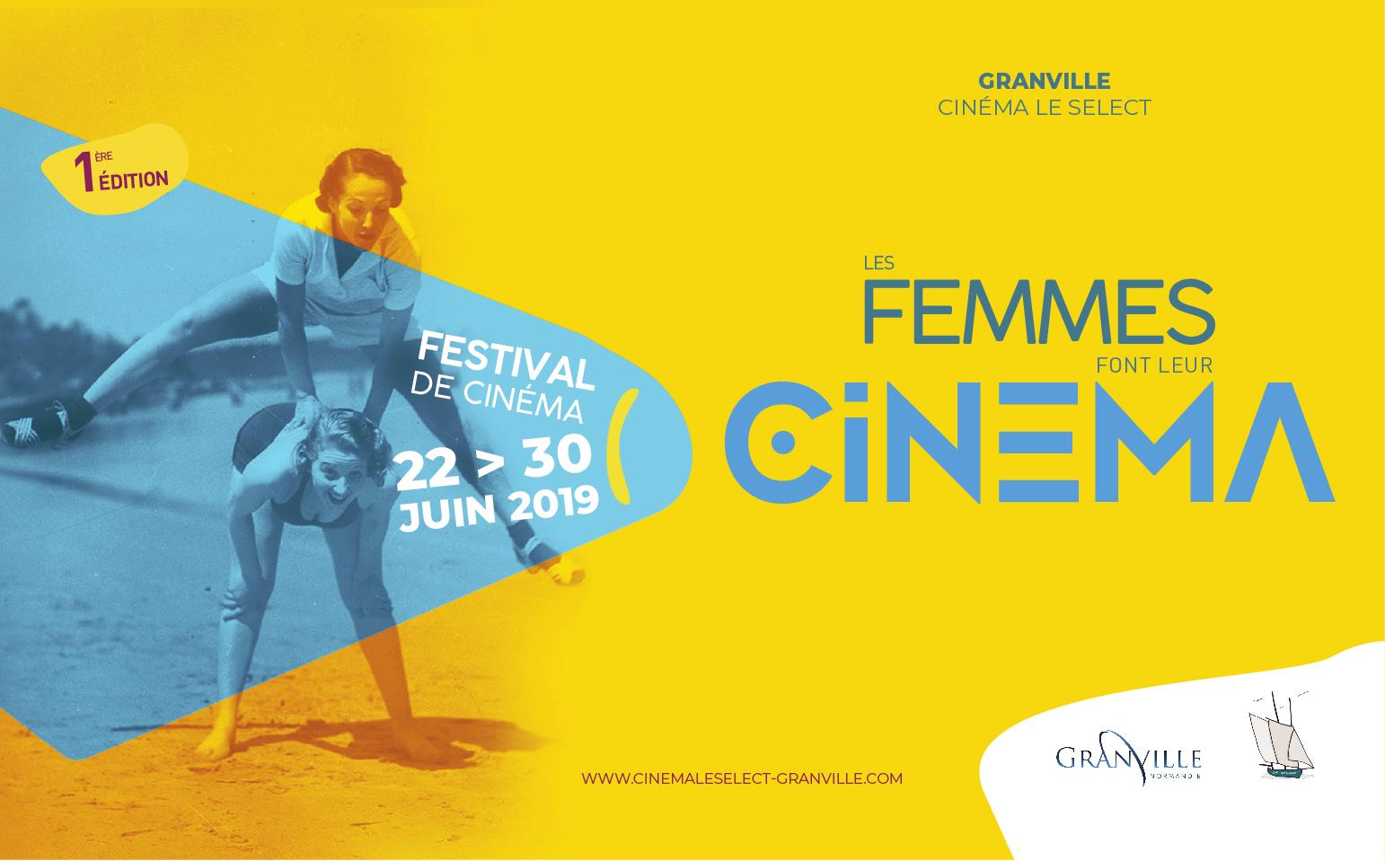 Les Femmes Font Leur Cinéma