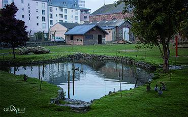 Parc jardin Val-ès-Fleurs