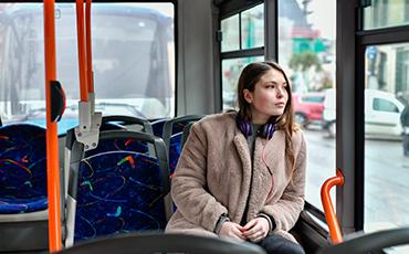 Le réseau de transport urbain NEVA fait sa rentrée 2019-2020.