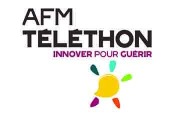 Le calendrier des animations du Téléthon à Granville