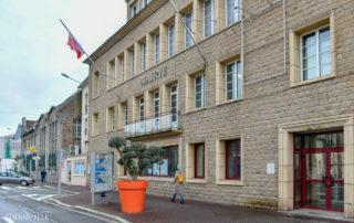 Le prochain conseil municipal se tiendra à l'Hôtel de Ville