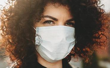 La Ville de Granville a commandé 20 000 masques.©DR
