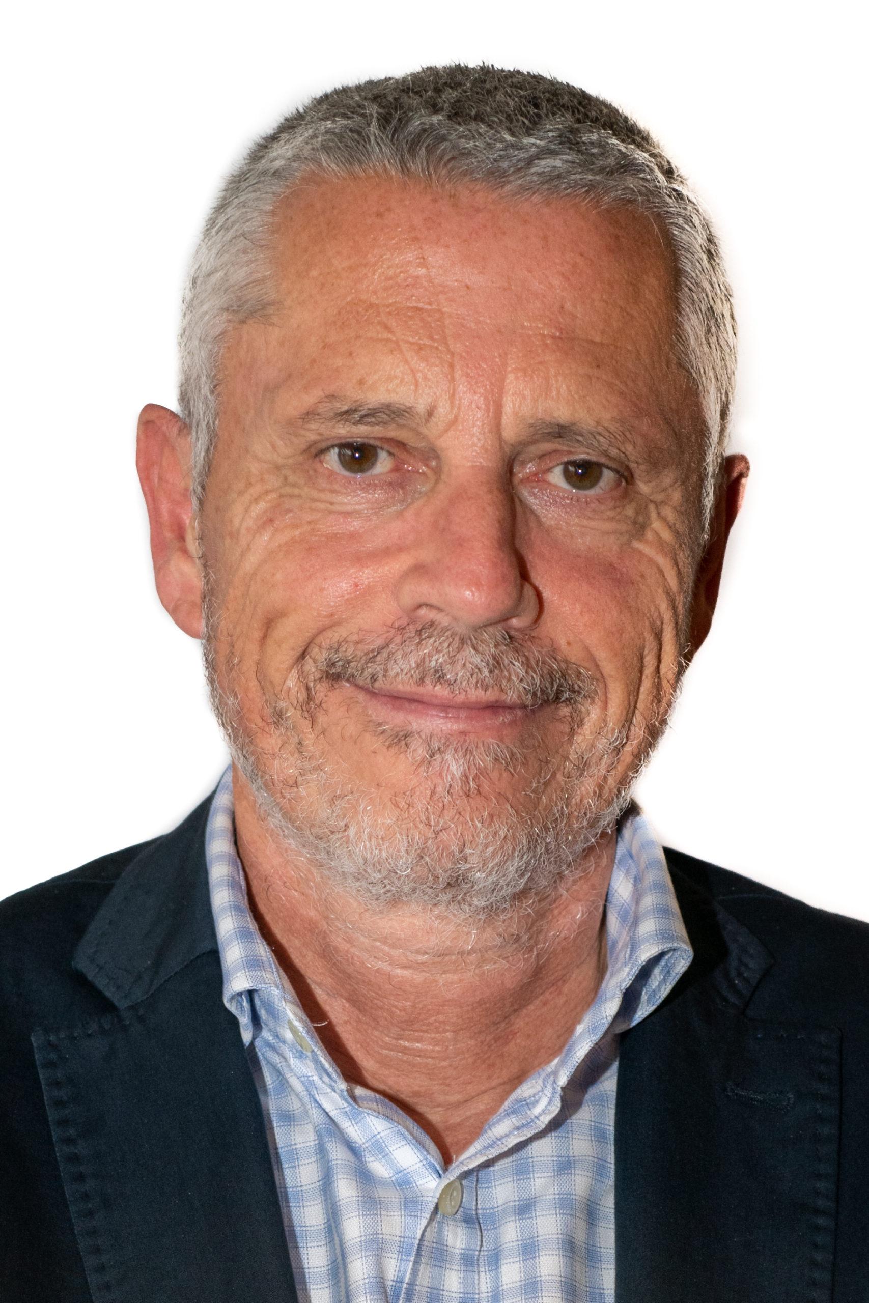 Gilles Ménard, maire de Granville. ©Benoit.Croisy