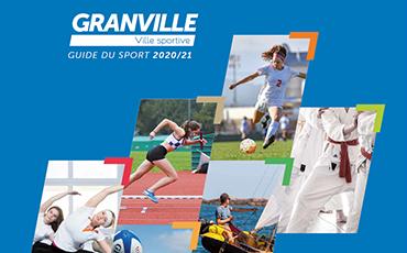 Guide du sport de Granville 2020-2021