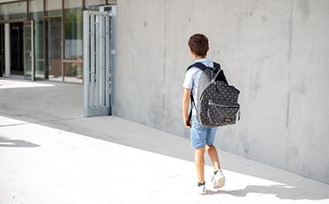 475 enfants sont inscrits dans les écoles publiques granvillaises pour l'année 2020-2021.©Benoit.Croisy