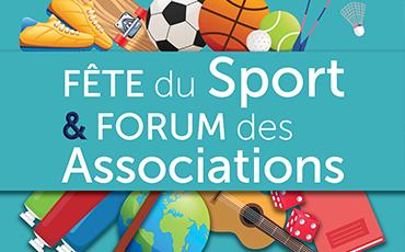 La Ville de Granville annule la Fête du sport et le Forum des associations 2020.