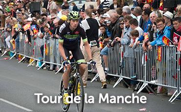 56ème Tour de la Manche