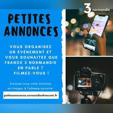 France 3 Normandie vous donne la parole, envoyez-leur vos vidéos !