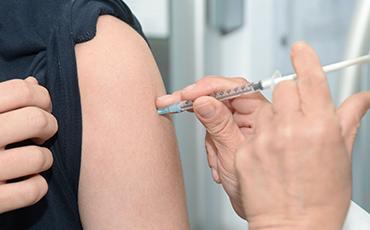 Une nouvelle étape de la stratégie vaccinale déployée. ©DR