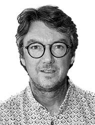 Marc HAMEAU
