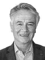 Michel PEYRE