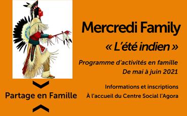 Mercredi Family !
