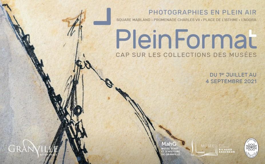 Exposition Plein Format