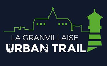 Urban trail 25 juin 2021 à Granville.