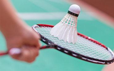 """Tournoi de badminton """"Les volants roses"""""""