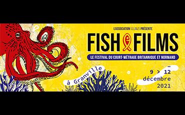 Fish&Films Granville